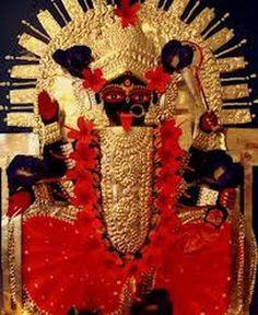 Kamakhya Devi Shakti Pith in Assam Kamakhya Devi Mandir is one of the famous Shaktipeethas of Devi Sati.It is located in Assam (India).it is also termed as a JAGRAT PEETH( live seat of devi sati ) . Kali Mata, Durga Kali, Indian Goddess, Mother Goddess, Goddess Lakshmi, Mother Kali, Divine Mother, Om Namah Shivaya, Durga Images