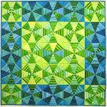 Free Pattern ! Kaleidoscope