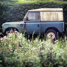 series 3 landrover - a thing of beauty  I will have this !!! I miss my one   It will be mine one day, one day soon !!!