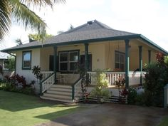 Other Poipu Properties Vacation Rental - VRBO 471445 - 2 BR Poipu Cottage in HI, Coconut Cottage: Listen to the Waves at This Cute Plantatio...