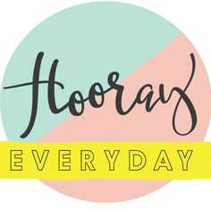 Browse unique items from HoorayEveryday on Etsy, a global marketplace of handmade, vintage and creative goods.