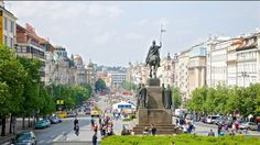 O que fazer na cidade de Praga