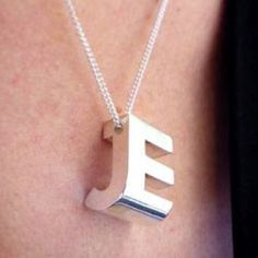 Mymo brings the Monogram Back as Unique and Customizable 3D Printed Jewellery