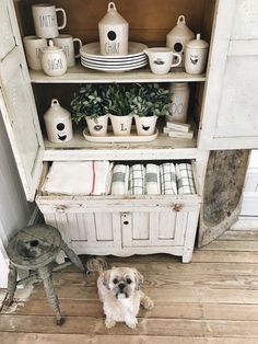 Farmhouse Decor From
