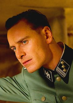 My Michael. Why were the German uniforms so dashing?