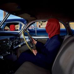 "The Mars Volta - ""Frances the Mute"" (2005) [designed by Storm Thorgerson]"