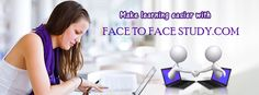 online study with us