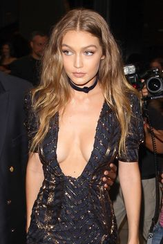 The Best Celebrity Beauty Looks: Gigi Hadid, Lily-Rose Depp, and More - Vogue