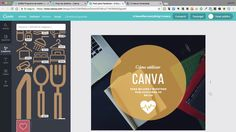 Tutorial de CANVA  en Español 2017