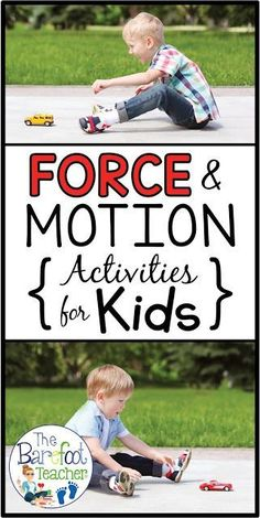Force and Motion doe
