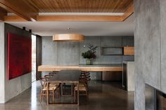 Napoleon Street House by Maria Gigney Architects | Architecture And Design