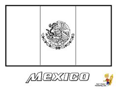 Image result for flag of el guatemala coloring page FlagsBanderas