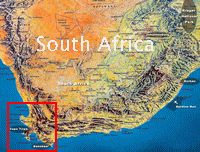 Gansbaai South Africa Map.41 Best South Africa Images In 2012 Destinations