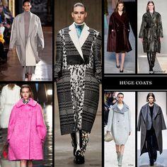 Huge Coats - The Cut