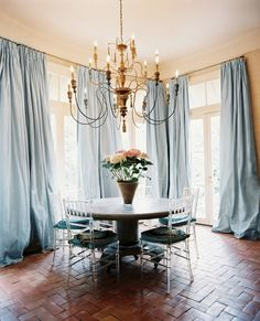 Dragon CurtainSALE Ming Fabric Any Length Dwell Studio Themed Curtains