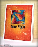 STAMPlorations™ Blog: {DAY TWO} STAMPlorations October Stamp Release Blog Hop: HOPE BLOOMS + Comment and Link Up to Win!