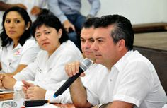 Periodismo sin Censura: COPLADEMUN, aprueban plan en Solidaridad, Quintana...