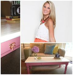 Copy Cat Design: It's Time to FURNISH Your Life with FLOURISH