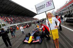 Las World Series seguirán siendo 'by Renault' | QuintaMarcha.com
