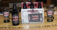 KA-BAR Brown Ale