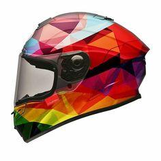 Hello Cousteau! – KICKSTART CYCLE SUPPLY Motorcycle Helmet Design, Cafe Racer Helmet, Full Face Motorcycle Helmets, Motocross Helmets, Racing Helmets, Motorcycle Gear, Motorcycle Style, Yamaha R6, Yamaha Bikes