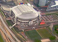Retractable roof - Wikipedia, the free encyclopedia