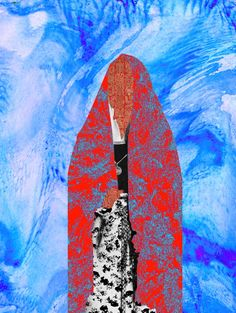 CHECKER - VELVET by Anna Alanko | FEATHR