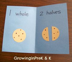 GrowinginPre-K and K: Whole, Half, and Quarter in Kindergarten