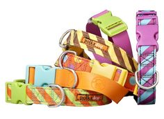Wouldn't your pooch just love one of these collars? You'll be the talk of the dog park! #Target #PolkaDogBakery