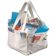 Heritage Craft Tote Bag