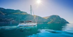 World's 6 Best Sailing Destinations