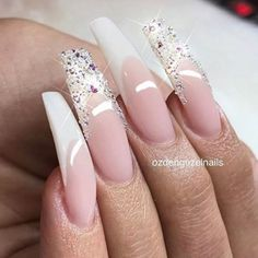 Crystal Pixie French Tip - Nailpro