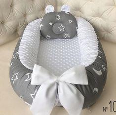 Babynest for Newborn Sleep bed Baby nest co sleeper baby Co Sleeper, Newborn Sleeper, Snuggle Nest, Baby Nest Bed, Diy Bebe, Baby Sleepers, Baby Bassinet, Baby Pillows, Organic Baby