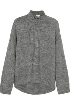 3.1 Phillip LimOversized knitted sweater