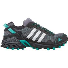 some kind of shoe for work. trail running or something with waterproof