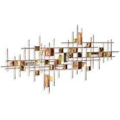 """Get fantastic ideas on """"metal tree wall art decor"""". They are actually accessible for you on our site. Metal Sun Wall Art, Metal Wall Sculpture, Metal Artwork, Wall Sculptures, Metal Walls, Tree Sculpture, Colorful Wall Art, Candle Stand, Tree Art"""