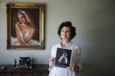 Jocelyn Vollmar, who danced in SF Ballet's first nutcracker in 1944