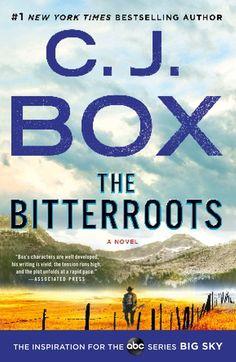 45++ Big sky book series in order cj box information