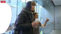 First Customer in Munich Apple Store got his iPhone 6S