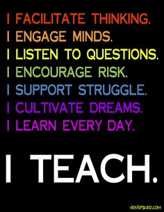 Explore venspired's photos on Flickr. venspired has uploaded 3208 photos to Flickr. Teaching Quotes, Education Quotes, Teaching Resources, Teaching Methodology, Classroom Quotes, Classroom Posters, Classroom Decor, Classroom Freebies, Kindergarten Classroom