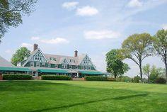 Oakmont Country Club, Pittsburgh, PA