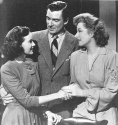 Greer Garson, Walter Pidgeon; Mrs Miniver 1941