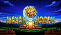 Geniet van de oude Maya-beschaving met deze Mayan Moons online fruitautomaat, een zeer aangenaam gokkast van Novomatic. Geniet van kleurrijke graphics en sfeervolle geluidseffecten op Online Casino HEX!