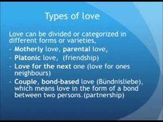 FIGU-Landesgruppe Canada Passive Meeting Lecture 2012  Part 1 Love