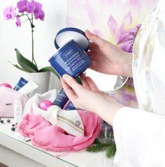 Acai Beere Bodymousse - Antioxidant / (c) Instagram.com/millaa.juliee Instagram, Beauty Products, Skincare Routine, Goat Milk, Berries