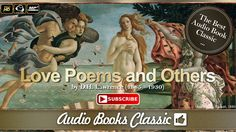 Audiobook: Love Poems and Others by D. H. Lawrence | AudioBooks Classic