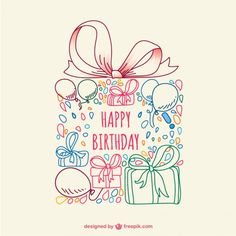 Vintage Happy Birthday Cards Happy Birthday Happy Birthday Cards Of Vintage Happy Birthday Cards Happy Birthday Messages, Happy Birthday Quotes, Happy Birthday Images, Happy Birthday Greetings, Birthday Pictures, Happy Birthday Doodles, Special Birthday, Birthday Fun, Card Birthday