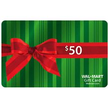 Enter to #WIN a $50 #WALMART Gift Cardt!!!   http://www.styledecordeals.com/2013/12/herbal-essences-naked-walmart-gift-card.html