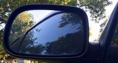 1999-2004 Jeep Grand Cherokee Left Side Door Mirror Power Drivers LH Black