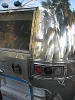 1969 Airstream International